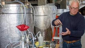 Okanagan inventor solves age-old wine puzzle