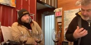 Alpha Omega Wine Transformed Using AromaLoc